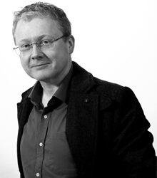 Andrew Caesar-Gordon biography