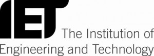 Inst of Eng and Tech logo