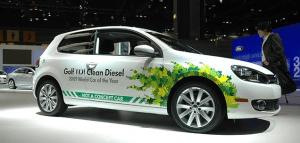 VW emissions media crisis
