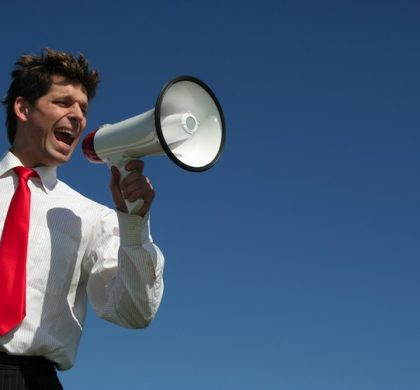 Should You Promote the Business of Business?