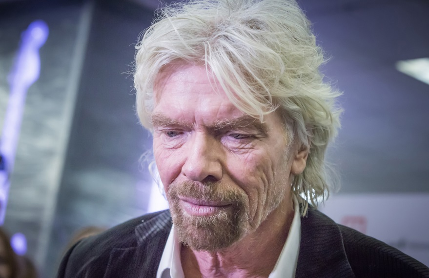Why Has Richard Branson Had Such A Torrid Covid Time?